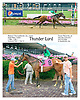 Thunder Lord winning at Delaware Park on 7/28/15