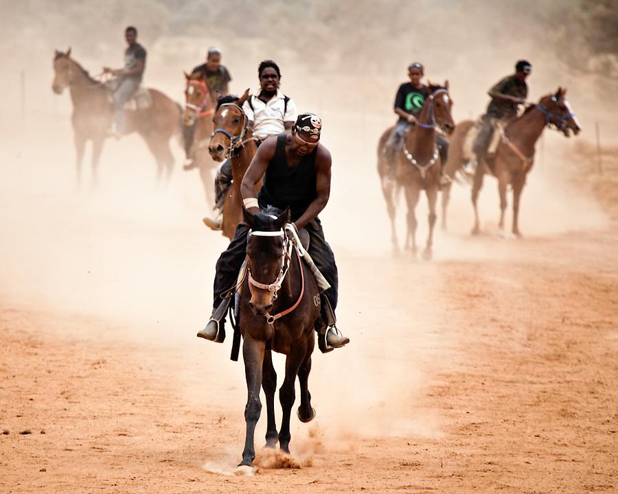 Santa Teresa Races