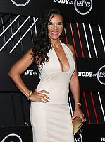 11 July 2017 - Los Angeles, California - Shamicka Lawrence. BODY at ESPYs Party held at the Avalon Hollywood. Photo Credit: AdMedia