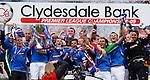 240509 Dundee Utd v Rangers