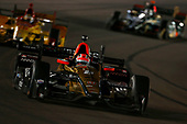 Verizon IndyCar Series<br /> Desert Diamond West Valley Phoenix Grand Prix<br /> Phoenix Raceway, Avondale, AZ USA<br /> Saturday 29 April 2017<br /> James Hinchcliffe, Schmidt Peterson Motorsports Honda<br /> World Copyright: Phillip Abbott<br /> LAT Images<br /> ref: Digital Image abbott_phx_0417_07429