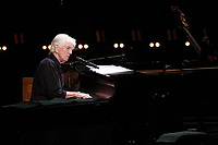Los Angeles, CA - NOV 07:  Graham Nash performs at 'Joni 75: A Birthday Celebration Live At The Dorothy Chandler Pavilion' on November 07 2018 in Los Angeles CA. Credit: CraSH/imageSPACE/MediaPunch