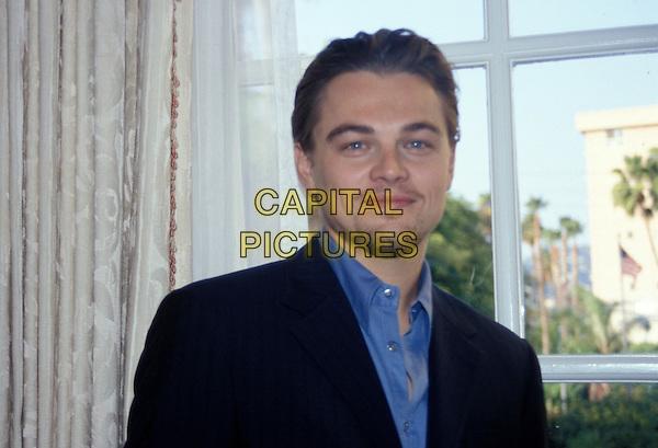 LEONARDO DICAPRIO.headshot, portrait, goatee, stubble, facial hair.www.capitalpictures.com.sales@capitalpictures.com.© Capital Pictures.