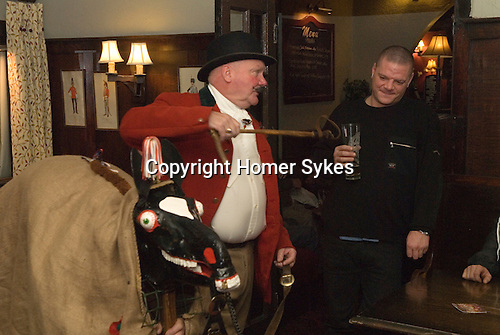 Antrobus Soul Caking Play. Antrobus Cheshire UK. 2012.