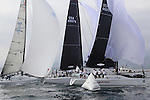 Finish of 2015 Rolex Farr 40