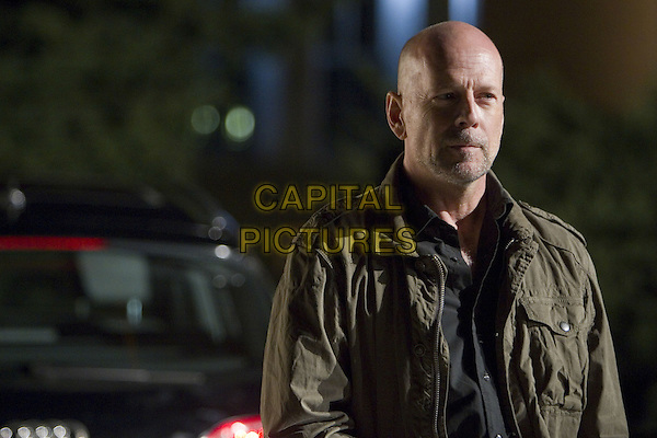 Bruce Willis<br /> in The Cold Light of Day (2012) <br /> *Filmstill - Editorial Use Only*<br /> CAP/NFS<br /> Image supplied by Capital Pictures