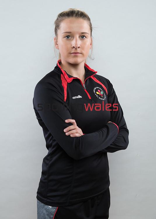 Welsh Netball - Sunday 16th June 2019 - Sophia gardens - Cardiff<br /> <br /> © www.sportingwales.com- PLEASE CREDIT IAN COOK