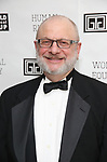 Henry Aronson attends the Gingold Theatrical Group's Golden Shamrock Gala at 3 West Club on March 16, 2019 in New York City.
