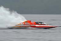 "Marty Wolfe, GP-93 ""Renegade"", Grand Prix class hydroplane.Syracuse Hydrofest, Onondaga Lake, Syracuse, NY.20/21 June, 2009, Dayton, OH USA..©F. Peirce Williams 2009 USA.F.Peirce Williams.photography.ref: RAW (.NEF) File Available"
