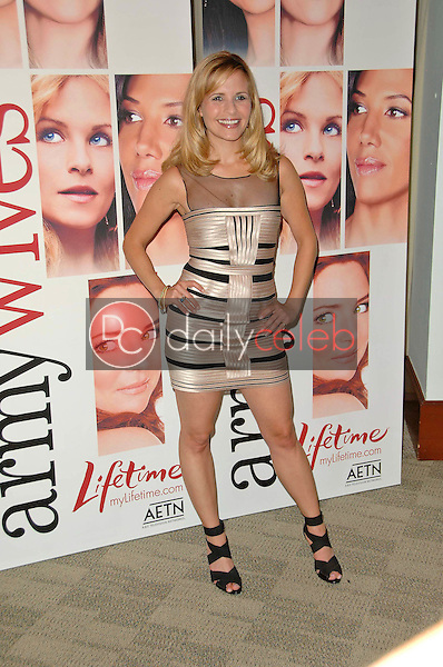 Sally Pressman<br /> at the Disney ABC Television Group Summer Press Junket, ABC Studios, Burbank, CA. 05-15-10<br /> David Edwards/Dailyceleb.com 818-249-4998