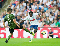 Tottenham Hotspur v Juventus - Pre Season Friendly - 05.08.2017