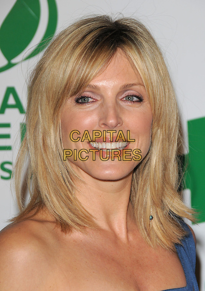 MARLA MAPLES.The 6th Annual Global Green USA Pre-Oscar Party benefiting Green Schools held at Avalon in Hollywood, California, USA..February 19th, 2009.headshot portrait .CAP/DVS.©Debbie VanStory/Capital Pictures.