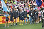 Hong Sevens 2018 - HSBC World Rugby Sevens Series