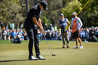 Jordan Spieth during the 2nd round of the Valspar Championship,Innisbrook Resort and Golf Club (Copperhead), Palm Harbor, Florida, USA. 3/9/18<br /> Picture: Golffile   Dalton Hamm<br /> <br /> <br /> All photo usage must carry mandatory copyright credit (&copy; Golffile   Dalton Hamm)