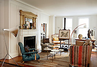 New York Eclectic