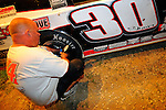 Aug 8, 2009; 10:07:47 PM; Union, KY., USA; The North-South 100  running a 50,000-to-win Lucas Oil Late Model Dirt Series sanctioned event at Florence Speedway.  Mandatory Credit: (thesportswire.net)