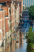 Flooded Broadway