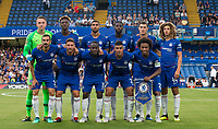 Chelsea v Lyon - International Campions Cup - 07.08.2018