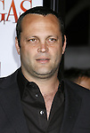 """Actor Vince Vaughn arrives at the Premiere Of Fox's """"What Happens In Vegas"""" on May 1, 2008 at the Mann Village Theatre in Los Angeles, California."""