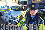 Garda Fedelma O'Leary urging drivers not to drink and drive this Christmas.