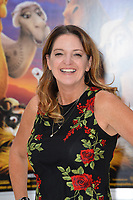 Jennifer Magee-Cook at the world premiere for &quot;The Star&quot; at the Regency Village Theatre, Westwood. Los Angeles, USA 12 November  2017<br /> Picture: Paul Smith/Featureflash/SilverHub 0208 004 5359 sales@silverhubmedia.com