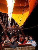 20110729 Hot Air Cairns 29 July