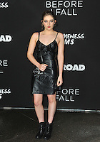 www.acepixs.com<br /> <br /> March 1 2017, LA<br /> <br /> Willow Shields arriving at the premiere of 'Before I Fall' at the Directors Guild Of America on March 1, 2017 in Los Angeles, California<br /> <br /> By Line: Peter West/ACE Pictures<br /> <br /> <br /> ACE Pictures Inc<br /> Tel: 6467670430<br /> Email: info@acepixs.com<br /> www.acepixs.com
