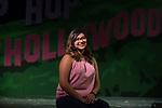 Mishari Zambrano student in The Theatre School at DePaul University. (DePaul University/Diane Smutny)