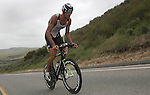 OCEANSIDE, CA- APRIL 2:  Rohto Ironman 70.3 California in Oceanside, California on April 2, 2011. (Photo by Donald Miralle for LAVA Magazine) *** Local Caption ***