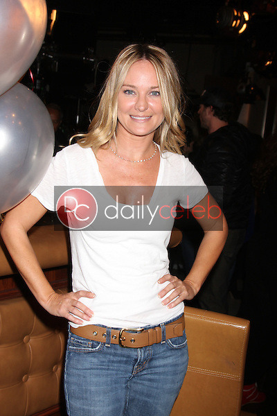 Sharon Case<br />