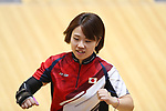 Yuri Sato (JPN), <br /> AUGUST 24, 2018 - Bowling : <br /> Women's Team of Six Block2 <br /> at Jakabaring Sport Center Bowling Center <br /> during the 2018 Jakarta Palembang Asian Games <br /> in Palembang, Indonesia. <br /> (Photo by Yohei Osada/AFLO SPORT)