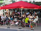 Strada Restaurant - Dining on London's South Bank