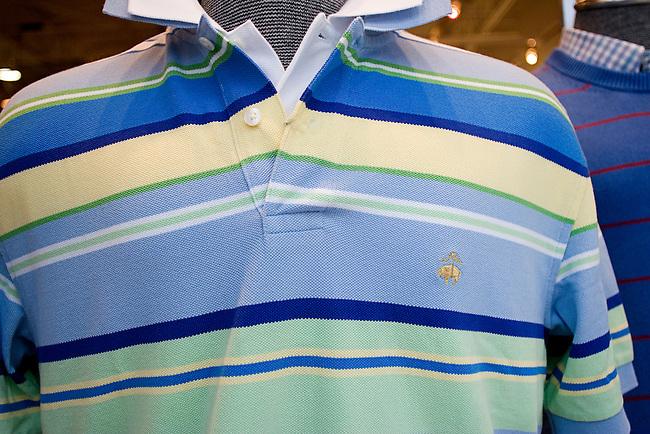 Brooks Brothers, Premium Outlets, Shopping, Orlando, Florida