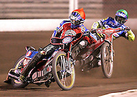 Lakeside Hammers v Ipswich Witches 16-Mar-2007