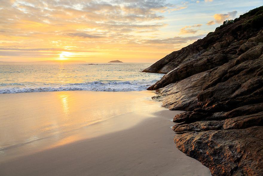 Bremer Bay. Western Australia.