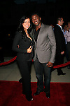 Beverly Hills, California - September 7, 2006.Derek Luke and wife Sophia arrive at the Los Angeles Premiere of  Hollywoodland held at the Samuel Goldwyn Theater..Photo by Nina Prommer/Milestone Photo