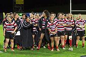 160909 Counties Manukau Heat vs Wellington Pride
