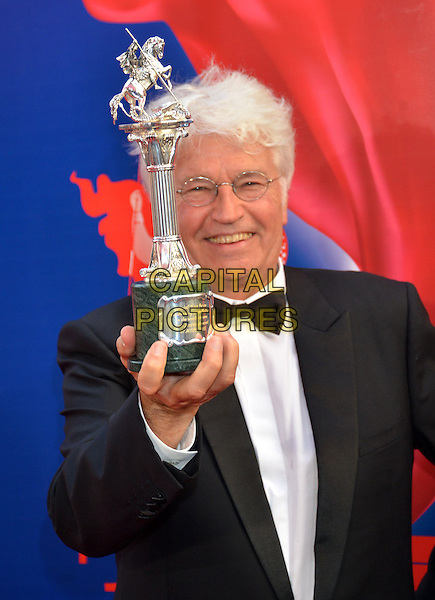 MOSCOW, RUSSIA, JUN 28: Jean-Jacques Annaud , 37th Moscow International Film Festival Closing, Moscow, Russia, 28th June 2015.<br /> CAP/PER<br /> &copy;PersonaStars/CapitalPictures