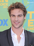 Grey Damon at The Fox 2011 Teen Choice Awards held at Gibson Ampitheatre in Universal City, California on August 07,2010                                                                               © 2011 Hollywood Press Agency