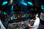 Kaskade returns to Marquee Las Vegas, with special performance by vocalist, Skylar Grey, April 16, 2011 © Al Powers, PowersImagery.com