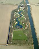 Luchtfoto Ropta State - Roptazijl