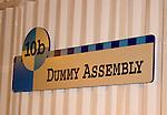dummy assembly