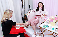 NEW YORK, NY - FEBRUARY 5: Rachel Roff  at Urban Skin RX Valentine's Day Spa Party hosted by Eva Marcille and Rachel Roff at Pure Space  on February 5, 2019 in New York City. <br /> CAP/MPI/DC<br /> ©DC/MPI/Capital Pictures