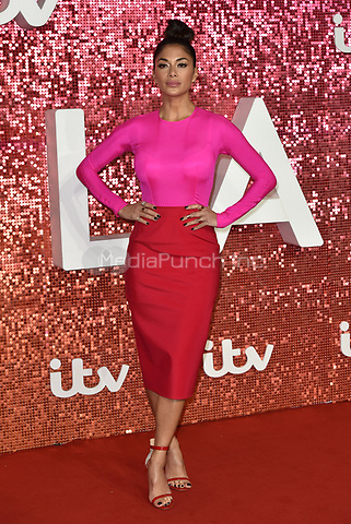 Nicole Scherzinger<br /> The ITV Gala at The London Palladium, in London, England on November 09, 2017<br /> CAP/PL<br /> &copy;Phil Loftus/Capital Pictures /MediaPunch ***NORTH AND SOUTH AMERICAS ONLY***