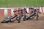 KENT CTA FIRE KINGS v RYE HOUSE RAIDERS<br /> TUNNEL TROPHY<br /> MONDAY 107H JUNE 2013<br /> HEAT 9