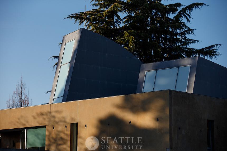 Seattle University / 160 Over 90<br /> Photo:  Steve Babuljak / www.babuljak.com