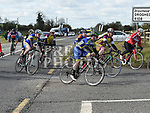Coombes Connor Memorial cycle 2017. Photo:Colin Bell/pressphotos.ie
