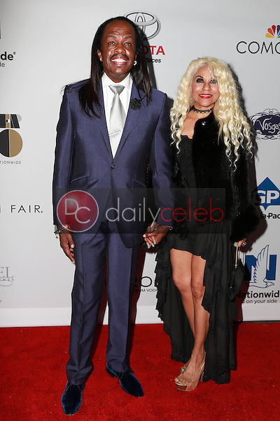 Verdine White<br />