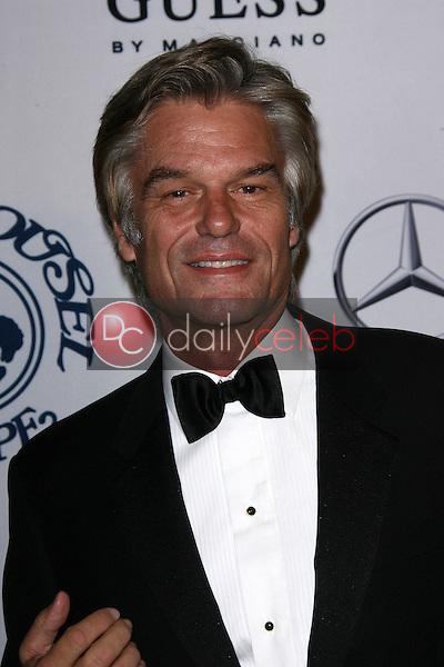 Harry Hamlin<br /> at the 32nd Anniversary Carousel Of Hope Ball, Beverly Hilton Hotel, Beverly Hills, CA. 10-23-10<br /> David Edwards/Dailyceleb.com 818-249-4998