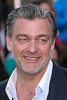"WESTWOOD, LOS ANGELES, CA, USA - MARCH 18: Ray Stevenson at the World Premiere Of Summit Entertainment's ""Divergent"" held at the Regency Bruin Theatre on March 18, 2014 in Westwood, Los Angeles, California, United States. (Photo by Xavier Collin/Celebrity Monitor)"